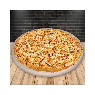 Pizza Nature Jambon junior