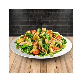 Salade chef