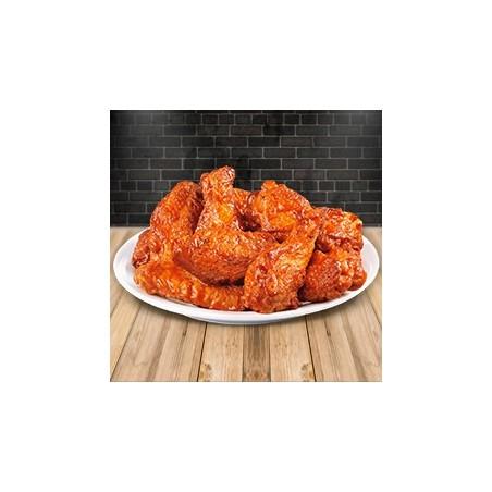 Chicken wings 6pcs