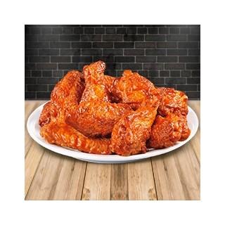 Chicken wings 12pcs