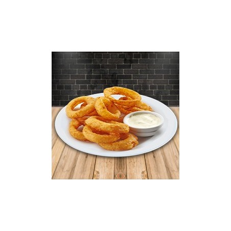 Oignon rings 6pcs