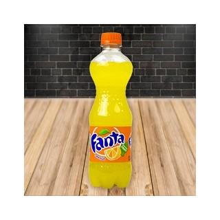 Fanta citron 1L